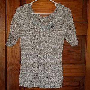 Women's 3/4 sleeve sweater
